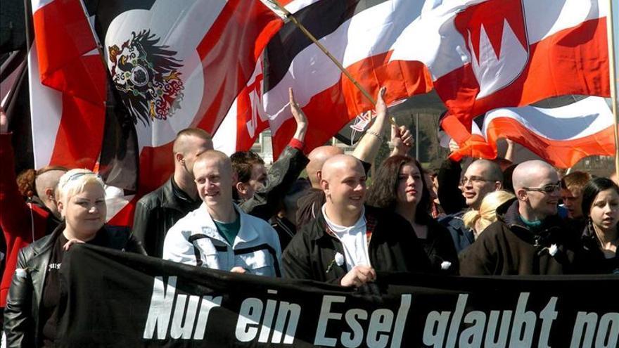 El calvario de abandonar la extrema derecha en Alemania
