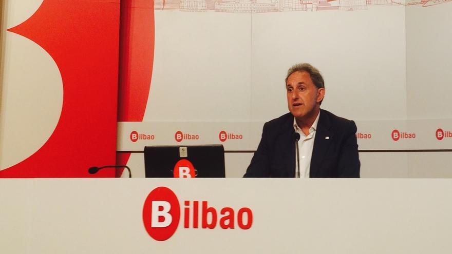Bilbao registrará varios cortes de circulación y aparcamiento este jueves y viernes por el paso de la Vuelta Ciclista