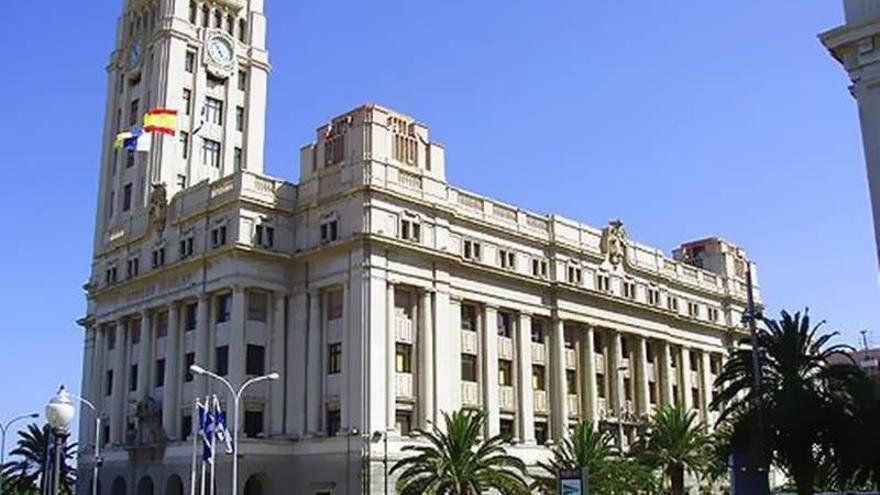 Cabildo de Tenerife.