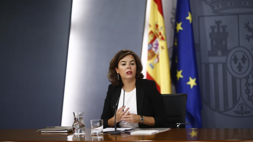 """El Gobierno """"no obstaculizará"""" reformas legales para evitar elecciones el 25 de diciembre"""