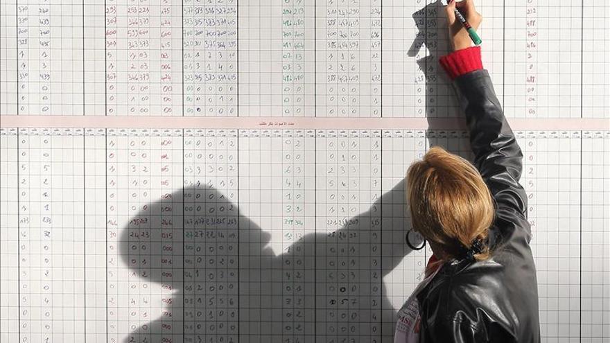 Los políticos tunecinos revisan sus estrategias ante la certeza de una segunda vuelta