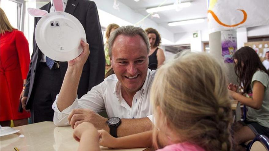 La Generalitat demostrará ante el juez la legalidad del contrato de Calatrava
