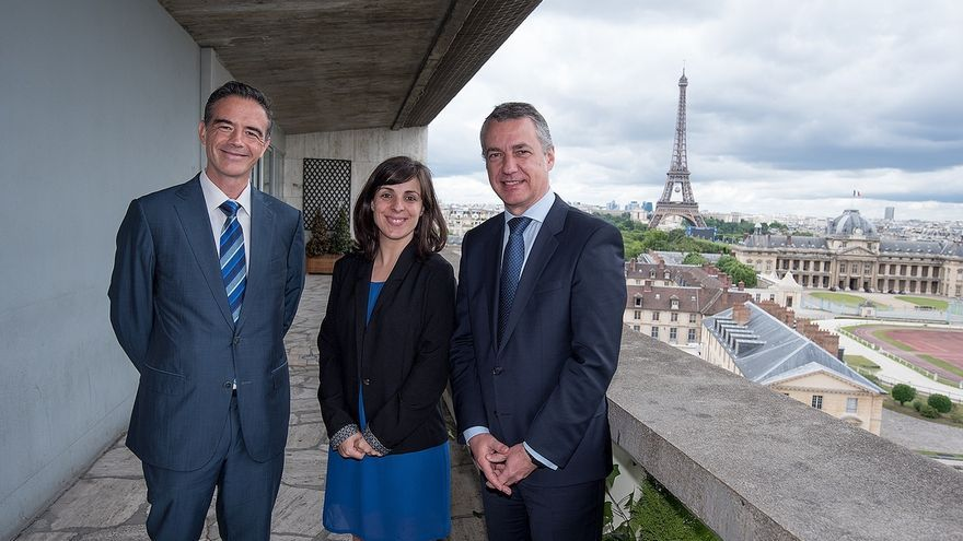 Euskadi y la UNESCO fortalecen relaciones mediante la firma de un memorando de entendimiento