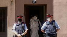 El juez envía a prisión al hombre detenido por matar a su pareja en Esplugues (Barcelona)