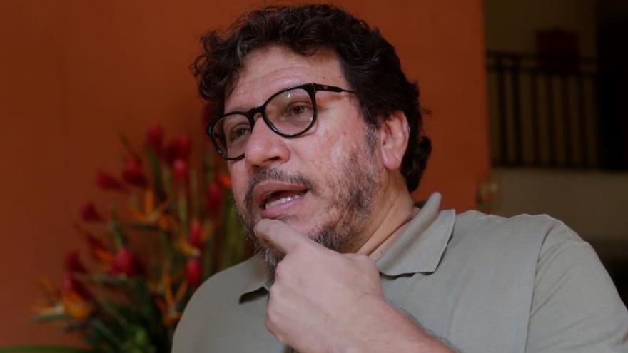 Santiago Gamboa retrata la Colombia del posconflicto a ritmo de novela negra