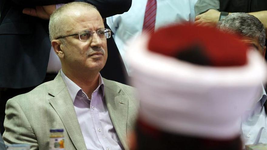 El Gobierno palestino condena el plan israelí para reforzar la colonia en Hebrón