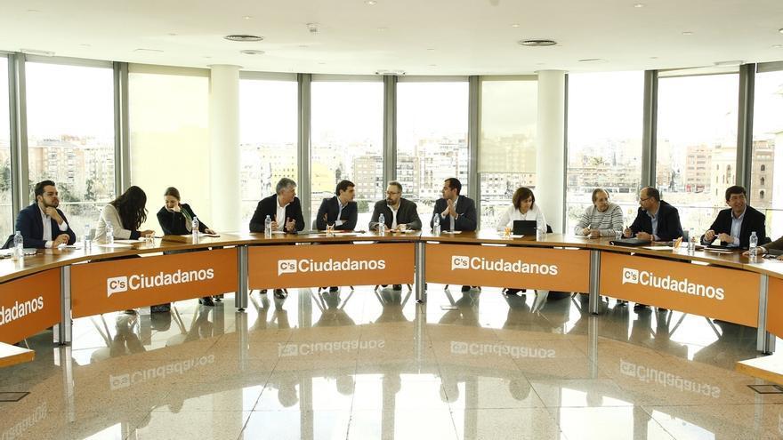 Afiliados críticos de Ciudadanos celebran mañana su primera reunión nacional con vistas al congreso del partido
