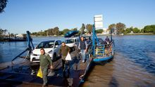 Coria del Río: la puerta acuática de Sevilla que mira su futuro por los túneles de la SE-40