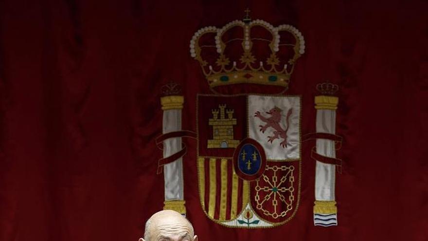 El fiscal general del Estado celebra que Catalá anuncie más plazas de fiscal