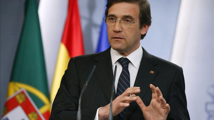 Portugal se mira en el espejo de Irlanda para salir de la crisis