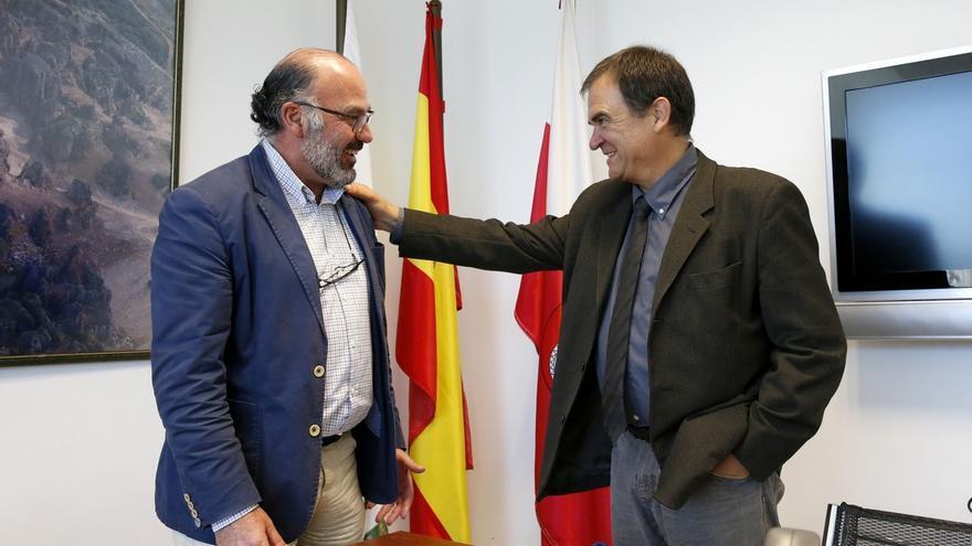 Juan Antonio Font Serrano, nuevo director de la Estación de Esquí y Montaña Alto Campoo