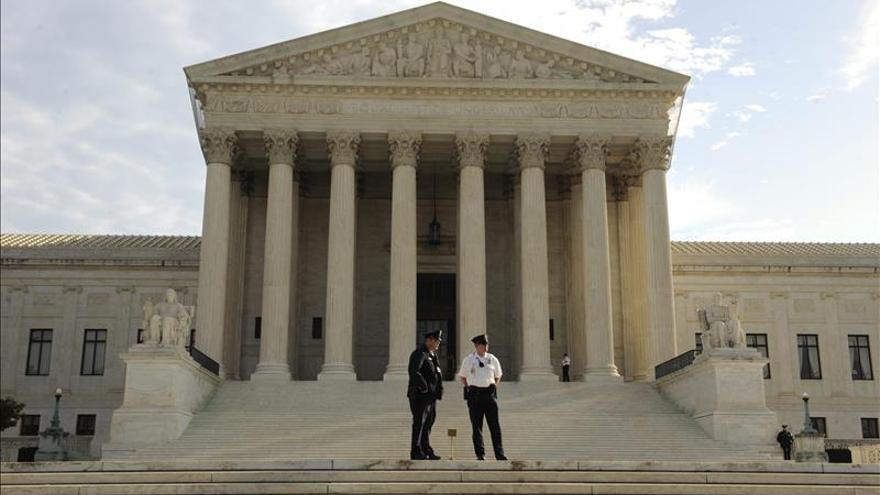 El Supremo de EE.UU. evalúa la discriminación positiva en un contexto de tensión racial