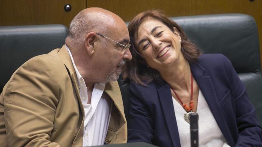 El PSE ve posible acordar con el PNV alternativas a Rajoy en el Congreso