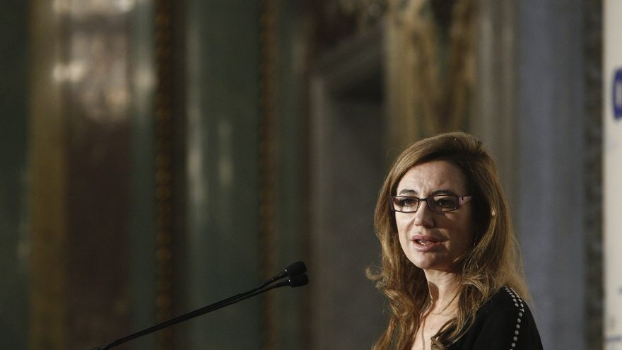 """La secretaria de Estado de Presupuestos dice que Navarra """"ha hecho muy bien sus deberes"""""""