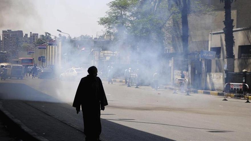 """Egipto asegura que el informe de AI sobre desapariciones está """"politizado"""""""