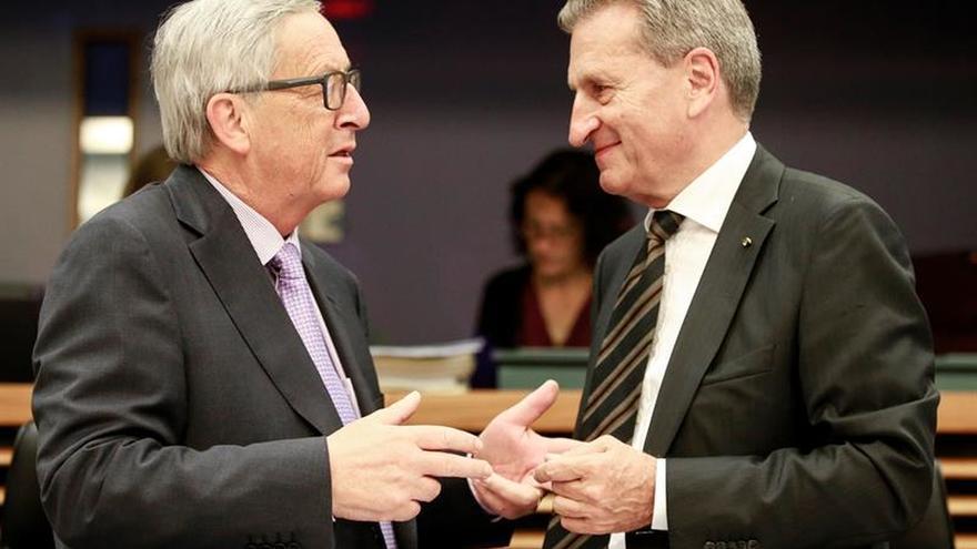Expertos proponen reducir drásticamente la burocracia para recibir fondos de la UE