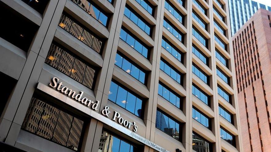 S&P mantiene calificación A- para canal Panamá tras inauguración de ensanche