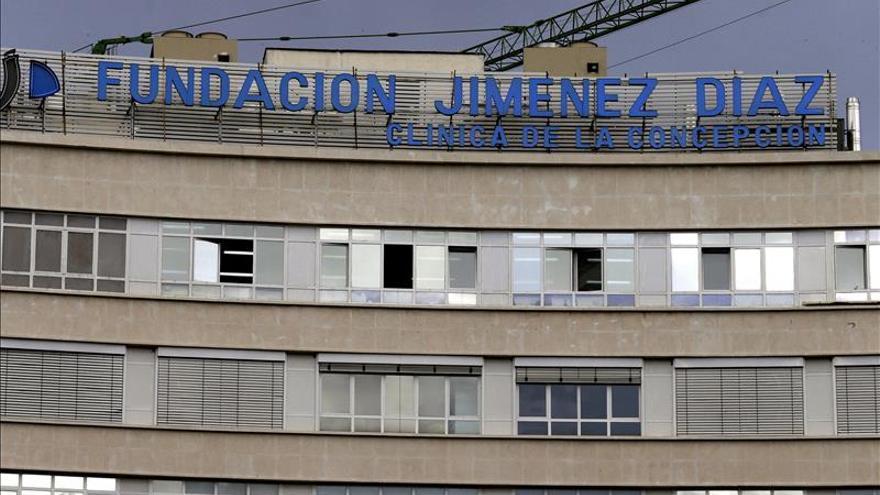 Fundación Jiménez Díaz pone en marcha una Unidad dedicada a tratar linfoma