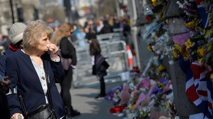 Fallece uno de los heridos en el atentado perpetrado el pasado marzo en Londres