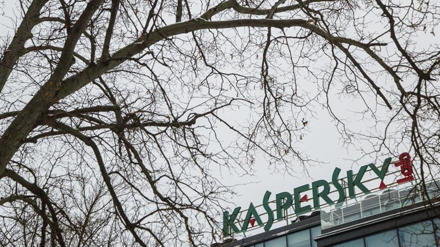 EE.UU. prohíbe usar el software de la rusa Kaspersky a sus agencias gubernamentales