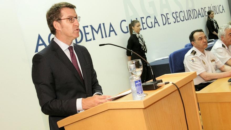 Feijóo sitúa las elecciones gallegas en torno al 20 de octubre y no descarta que coincidan con las vascas