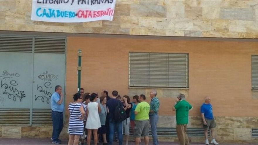 Reunión de familias del Larache en Ciudad Real / Foto: El Crisol de Ciudad Real