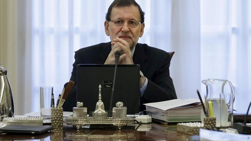 """El Gobierno considera """"inútil"""" el 9N y estima que la actitud de Mas dificulta el futuro"""