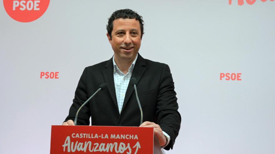 Francisco Armenta será el nuevo director general de Acción Social en sustitución de Gregorio Gómez, que pasa a Infancia y Familia