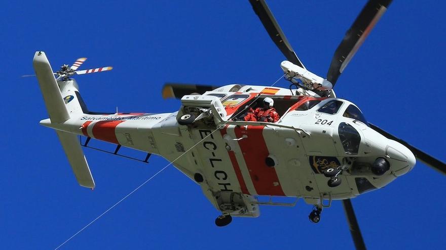 Trasladadas a las costas andaluzas más de 1.100 personas rescatadas de 72 pateras desde el viernes
