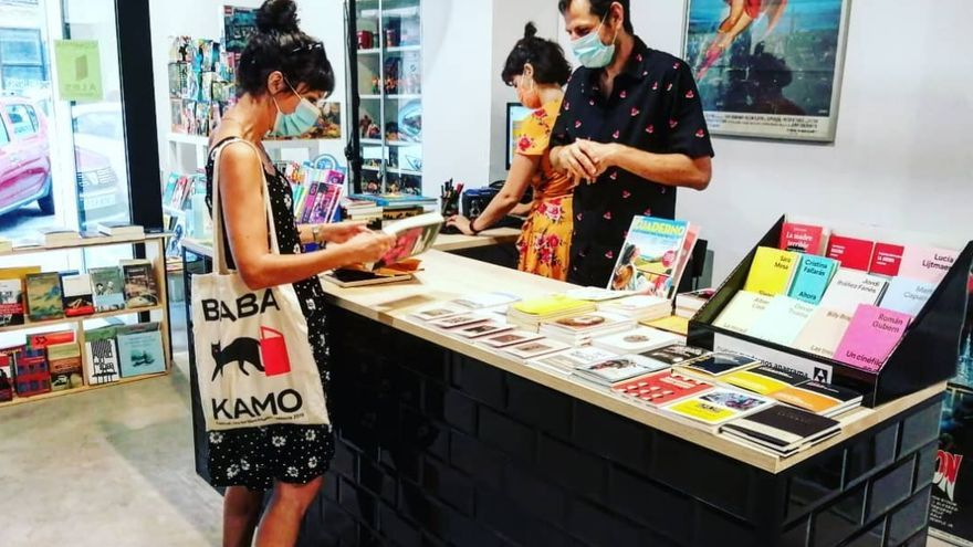 En esta segunda edición participan librerías de Alicante, València y Castelló.