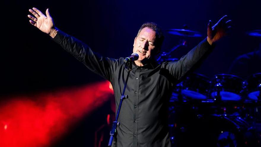 OMD anuncian gira por España en febrero con conciertos en Barcelona y Madrid