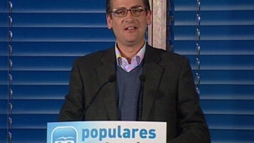 Antonio Basagoiti (PP) sobre Otegi