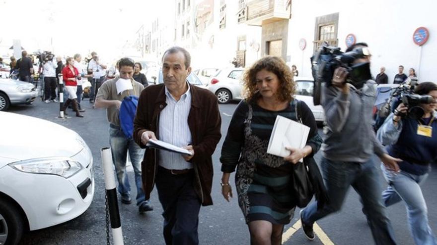 Del juicio del 'caso Kárate' #6