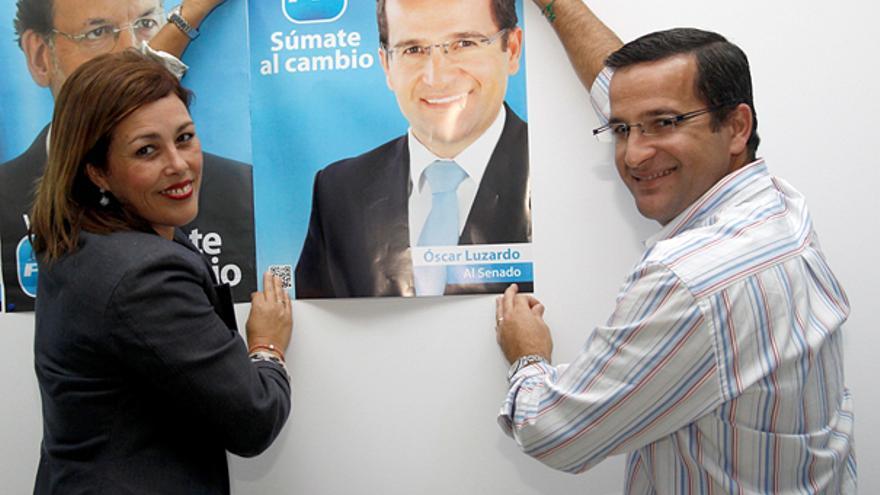 PP en Lanzarote