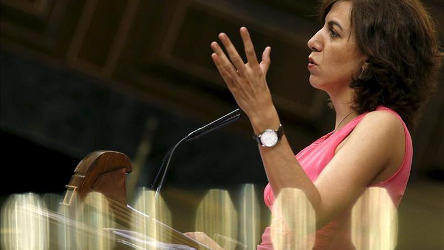 UPyD pide al Gobierno que consensúe la reforma y no haga electoralismo