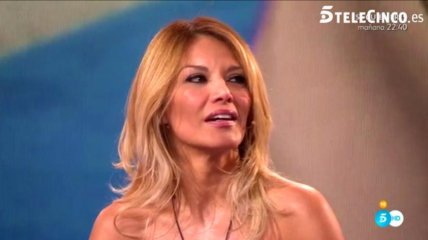 Ivonne Reyes aclaró la paternidad de Pepe Navarro y su relación actual con Sergio