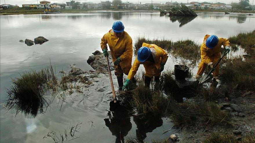 Superintendencia del Medio Ambiente multa a chilena ENAP por 821.000 dólares