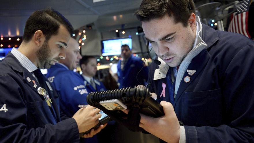 Wall Street abre con avance del 0,37 por ciento impulsado por los resultados de Alcoa
