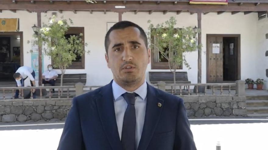 Los cuatro alcaldes del PP de La Palma rechazan la decisión de la FEMP de no poder utilizar el superávit