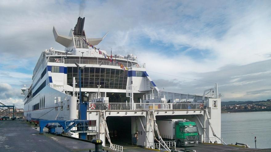 UGT firma subida salarial del 1% para el 2015 para trabajadores de las empresas estibadoras del Puerto de Bilbao