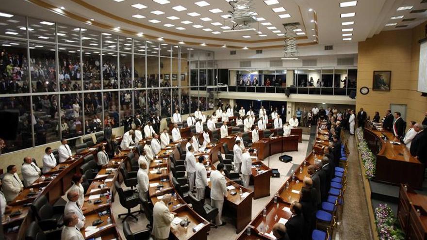 El Parlamento de Panamá aprueba un paquete de reformas electorales