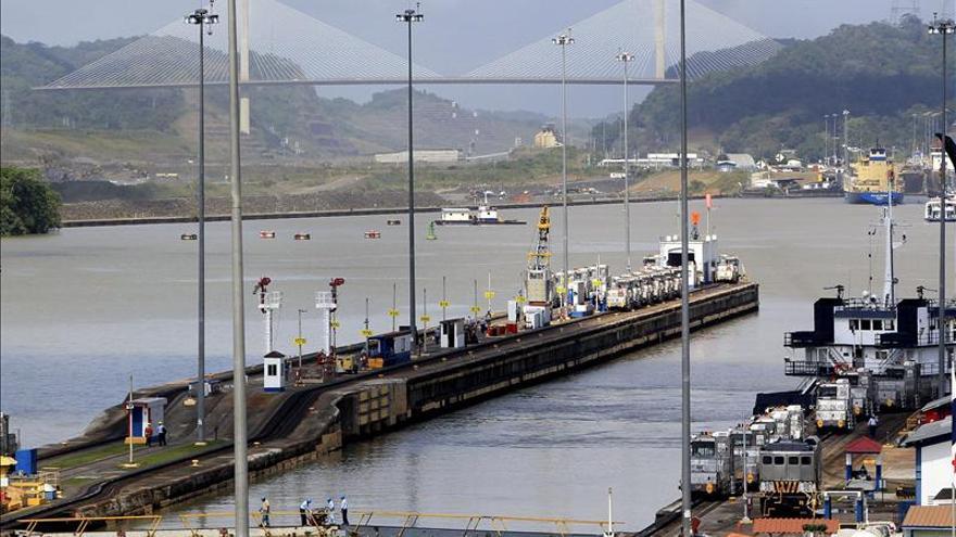 Martinelli garantiza que la ampliación del Canal será culminada