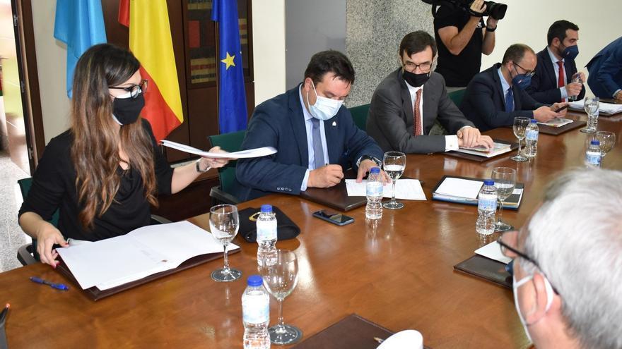 """La integración de Melilla y Ceuta en Schengen requerirá un """"amplio consenso"""""""