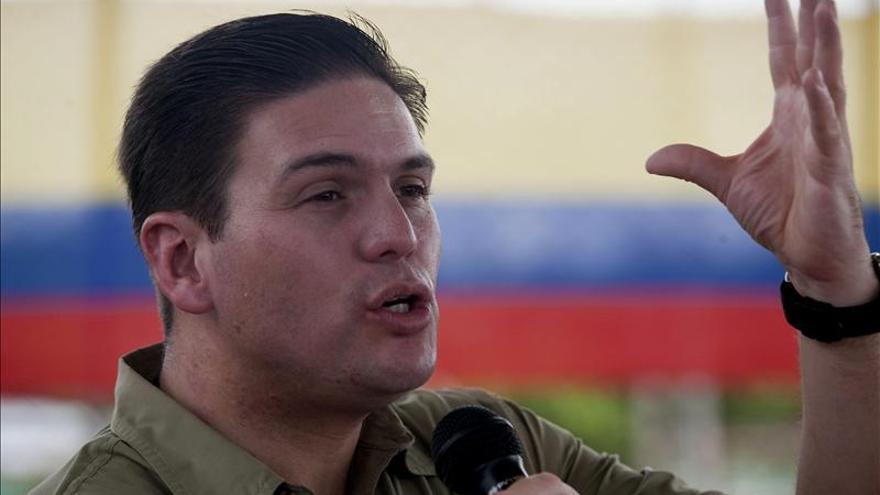 El Gobierno de Colombia denuncia un plan de las FARC para atentar contra Uribe