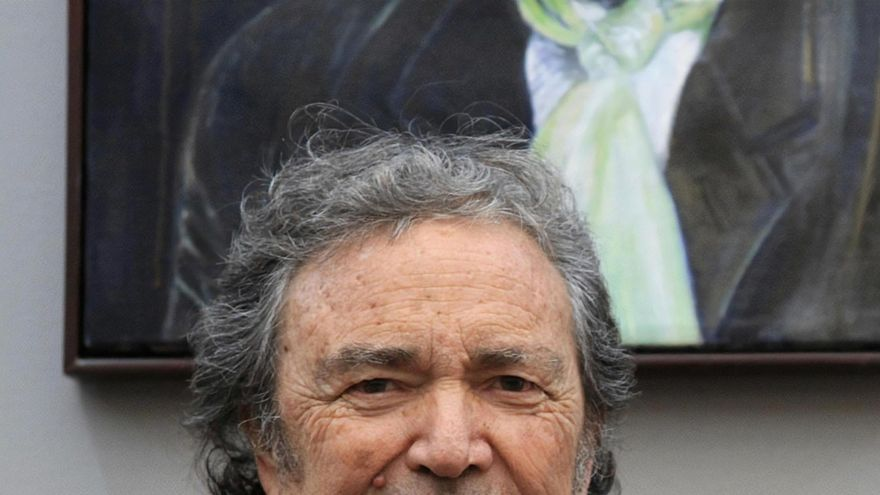 """""""No existimos para México"""", lamenta el historiador chicano David Maciel"""