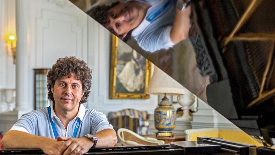Cristóbal Soler dirige en Río un concierto clásico inspirado en España