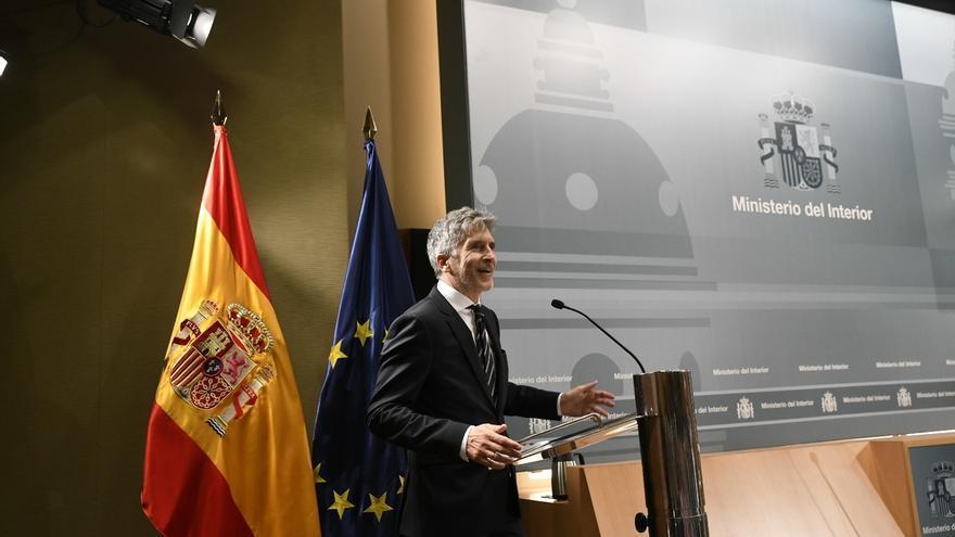 El coronel Francisco Javier Sánchez Gil, nuevo jefe de la UCO tras la destitución de Sánchez Corbí