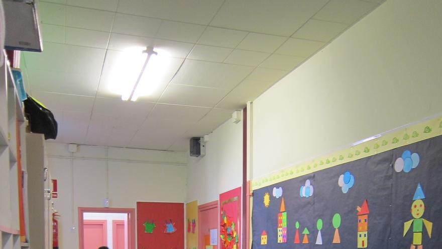 Este lunes se abre el plazo de preinscripción para Educación Infantil y Primaria