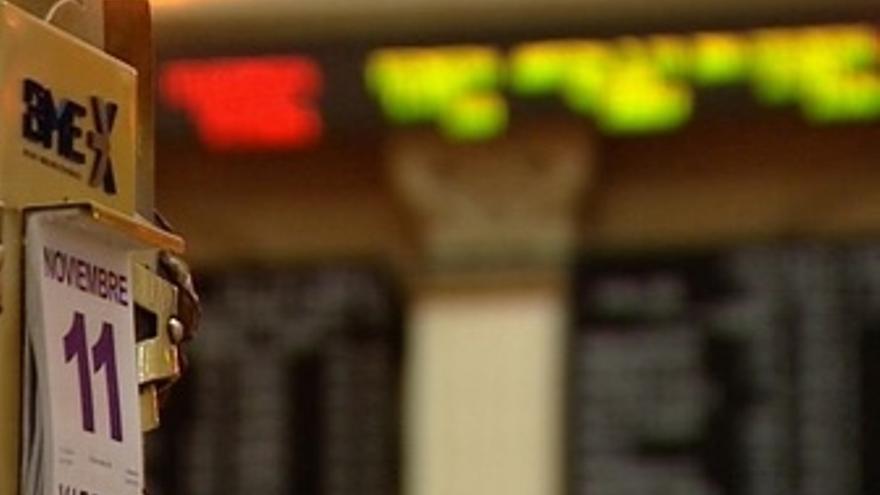 Ibex se deja un 0,24% en la apertura