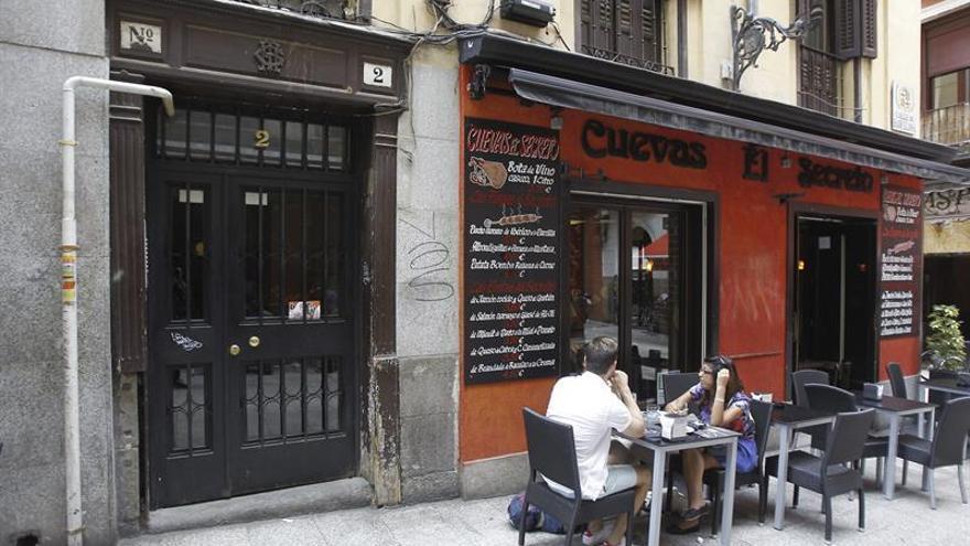 El asesino confeso de la turista danesa en Madrid quemó totalmente el cadáver